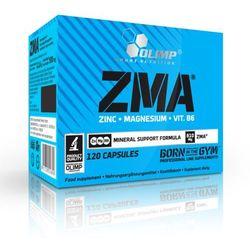 ZMA - Cynka Magnez Wit B6 120 kaps Olimp