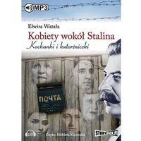 E-booki, Kobiety wokół Stalina