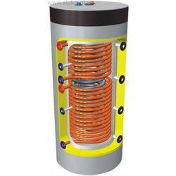 ZBIORNIK higieniczny SPIRO LEMET 1000L/5 2 WĘŻOWNICE 2W bufor wysyłka gratis