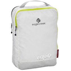 Pokrowiec na odzież Specter Clean Dirty Eagle Creek Cube - white