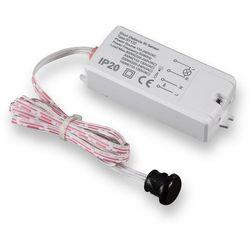 V-TAC Czujnik Ruchu na Drzwi VT-8026 - Rabaty za ilości. Szybka wysyłka. Profesjonalna pomoc techniczna.