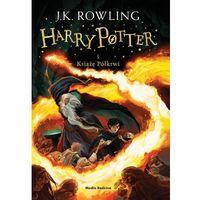 Literatura młodzieżowa, Harry Potter i Książę Półkrwi (opr. twarda)