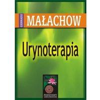 Książki medyczne, Urynoterapia (opr. miękka)