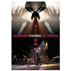Still growing up life & unwrapped (DVD) - Gabriel Peter