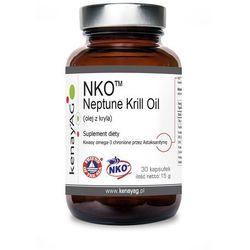 Olej z kryla Neptune Krill Oil (30 kaps.) Neptune Tech. & Bio.