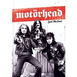 MOTORHEAD (opr. twarda)