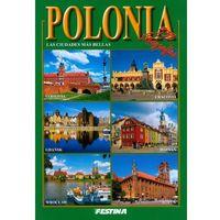 Albumy, Polska. Najpiekniejsze miasta (wersja hiszpańska) (opr. broszurowa)