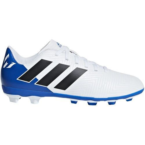Piłka nożna, Buty adidas Nemeziz Messi 18.4 Flexible DB2369