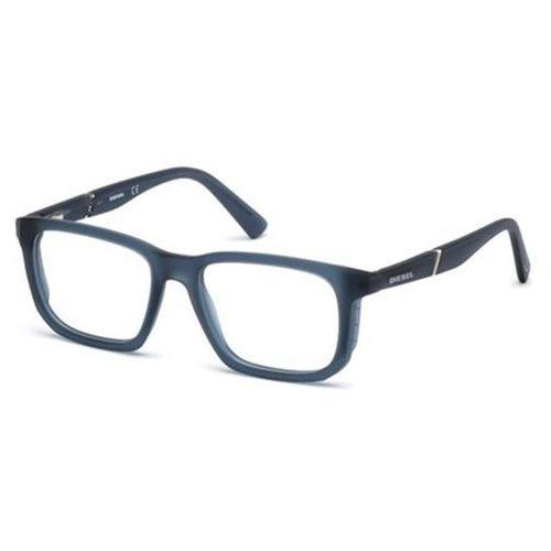Okulary korekcyjne, Okulary Korekcyjne Diesel DL5253 091