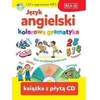 Książki do nauki języka, Język angielski (opr. miękka)
