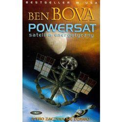 Powersat Satelita energetyczny (opr. miękka)