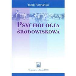 PSYCHOLOGIA ŚRODOWISKOWA (oprawa miękka) (Książka) (opr. miękka)