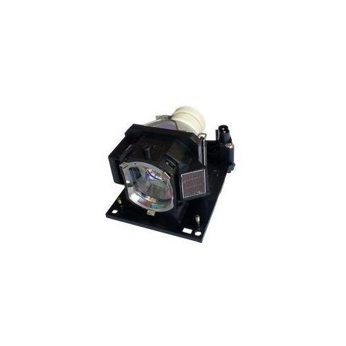 Lampy do projektorów, Lampa do HITACHI CP-EW250 - oryginalna lampa z modułem