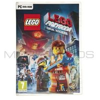 Gry PC, LEGO Przygoda (PC)