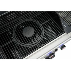 Grill gazowy Landmann TRITON maxX PTS 4.1 Czarny