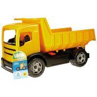 Wywrotki dla dzieci, Zabawka LENA Wywrotka K3500 + DARMOWY TRANSPORT!