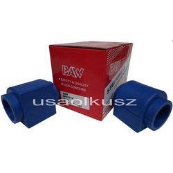Gumy tuleje przedniego drążka stabilizatora GMC Envoy 2004-