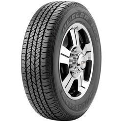 Bridgestone DUELER H/T 684 II ECOPIA 205R16 110/108T C - Kup dziś, zapłać za 30 dni