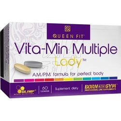 Witaminy Vita-Min Multiple Lady™ OLIMP 60 tabletek