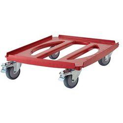 Wózek Camdolly do transportu termosów Cam GoBox piekarniczych