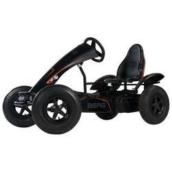 Gokart BERG Buddy Black Edition