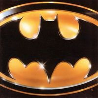 Pozostała muzyka rozrywkowa, BATMAN MOTION PICTURE SOUNDTRA - Prince (Płyta CD)