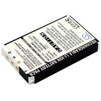 Akumulatorki, Logitech Wireless DJ Music System / 190301-0000 950mAh 3.52Wh Li-Ion 3.7V (Cameron Sino)