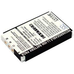 Logitech Wireless DJ Music System / 190301-0000 950mAh 3.52Wh Li-Ion 3.7V (Cameron Sino)
