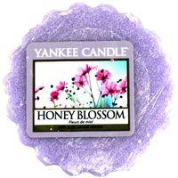 Świeczki, Wosk zapachowy - Honey Blossom - 22g - marki Yankee Candle