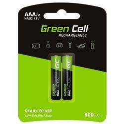Green Cell Akumulator Green Cell 2x AAA HR03 800mAh