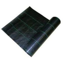 Włóknina-Agrotkanina ogrodnicza czarna P100g/m2 (160m2) 1,6m x 100