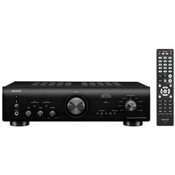 DENON PMA-800NE CZARNY - wysokiej jakości wzmacniacz stereo | Raty 0% | Gwarancja 3-lata