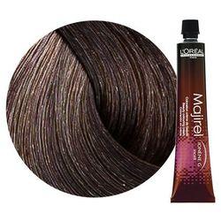 Loreal Majirel | Trwała farba do włosów - kolor 5.8 jasny brąz mokka 50ml