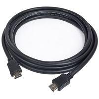 Kable video, Kabel Gembird HDMI-HDMI V1.4 3D TV 20M Darmowe raty 10x0 Darmowy odbiór w 16 miastach!