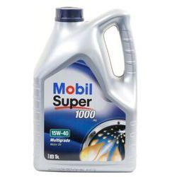 Mobil 1 SUPER 1000 X1 15W-40 5 Litr Pojemnik