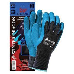 """Rękawiczki Ochronne RWD Winter Dragon """"M"""""""