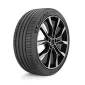 Michelin Pilot Sport 4 SUV 255/45 R19 100 V
