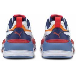 Puma Sneakersy X-Ray 2 Square Jr 374190 06 Biały