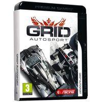 Gry na PC, Race Driver Grid (PC)