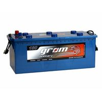 Akumulatory samochodowe, Akumulator GROM Prestige 12V 180Ah 1050A EN