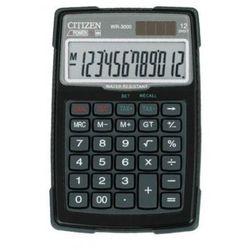 Kalkulator Citizen WR-3000 Darmowy odbiór w 21 miastach!