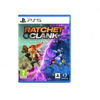 Gry na PlayStation 5, Ratchet and Clank Rift Apart (PS5)