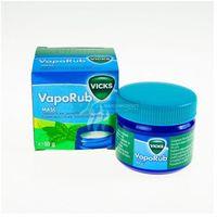 Leki na przeziębienie i grypę, VICKS VAPO RUB MASC 50 G