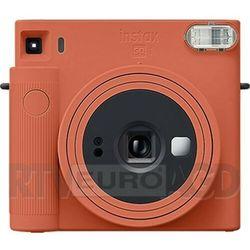 Fujifilm Instax SQ1 (pomarańczowy)