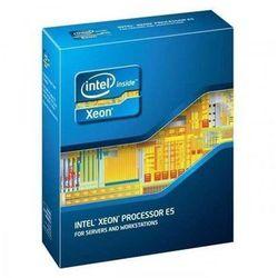 Intel Xeon E5-1620V3 3.5GHz 10MB Smart Cache Pudełko procesor