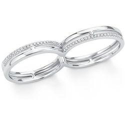 Biżuteria Pierścionek S.Oliver 2015104-54 > Gwarancja Producenta | Bezpieczne Zakupy | POLECANY SKLEP!