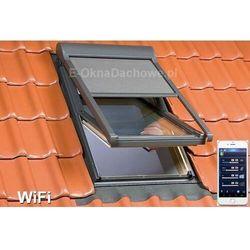 Markiza zewnętrzna FAKRO AMZ WiFi 09 94x140