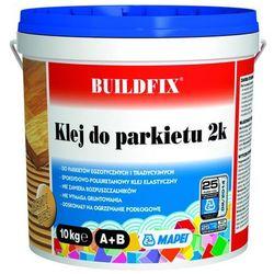 Klej dwuskładnikowy do parkietu Buildfix 2k beżowy 10 kg