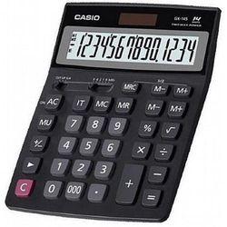 Kalkulator Casio GX-14S - ★ Rabaty ★ Porady ★ Hurt ★ Wyceny ★ sklep@solokolos.pl ★ tel.(34)366-72-72 ★