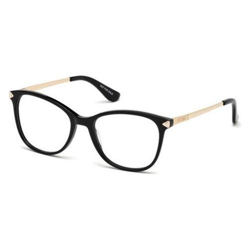 Okulary korekcyjne, Okulary Korekcyjne Guess GU 2632-S 005